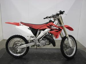 sugarland 2006 honda cr125r dirt bike $30002006 honda cr125r dirt bike $3000